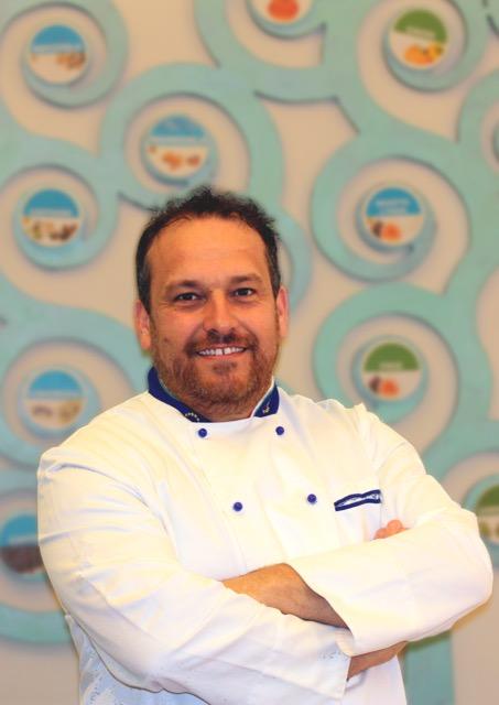 Marco Zanolini será formador d'A Escola do Gelado
